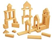 Tower clipart wooden block #3