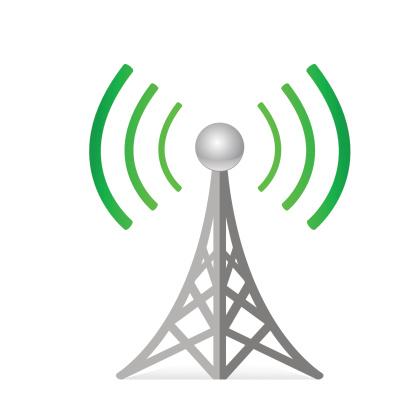 Tower clipart broadband #8