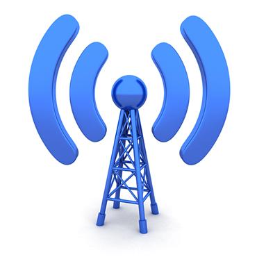 Tower clipart broadband #7
