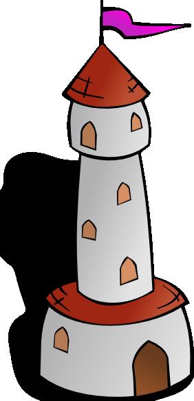 Towers clipart cartoon Art image  clip com