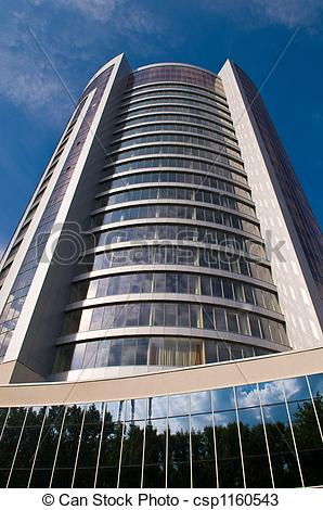 Towers clipart corporation building Building of sky building corporate