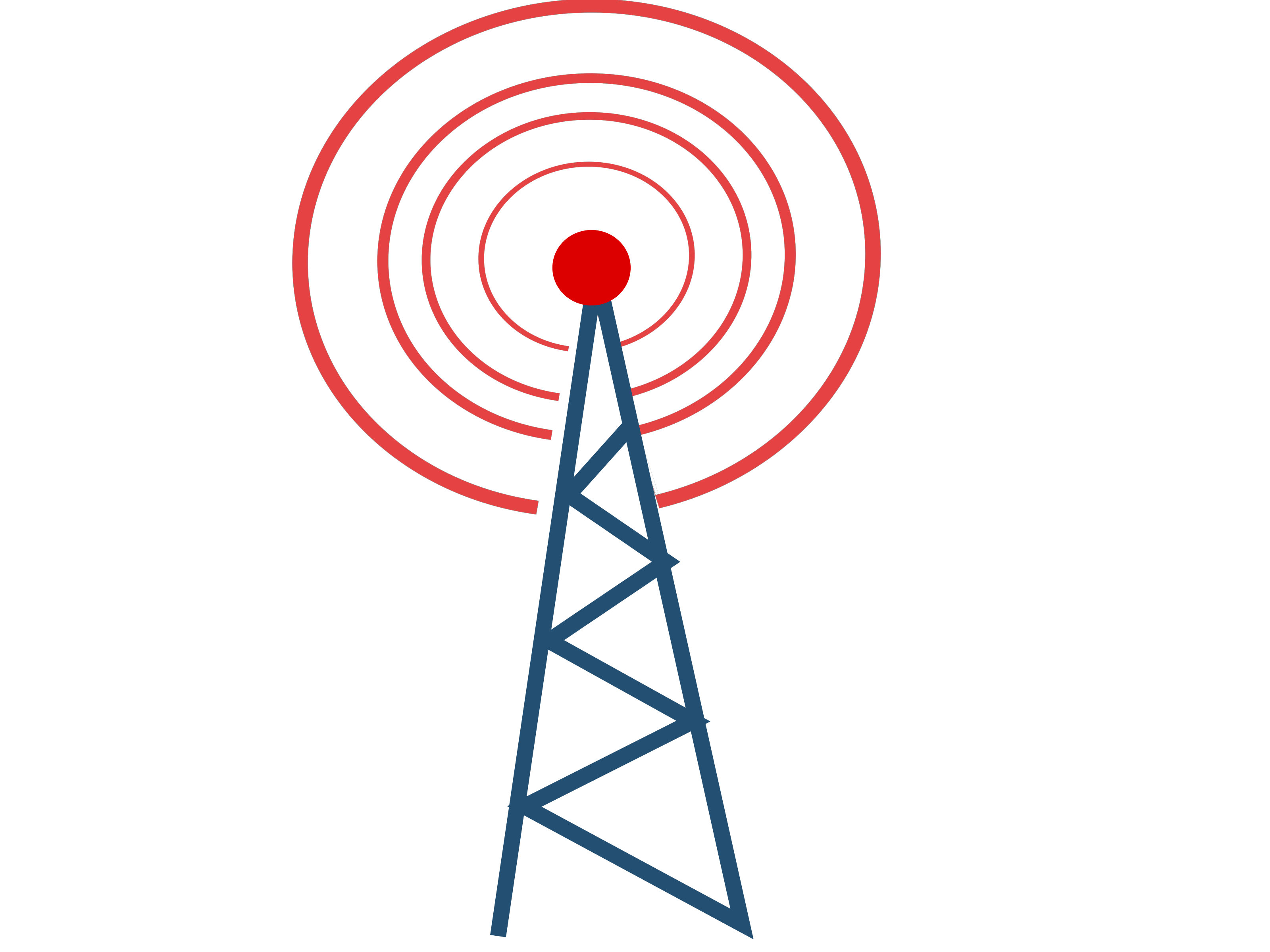 Towers clipart network tower BIG (PNG) IMAGE Clipart telecom