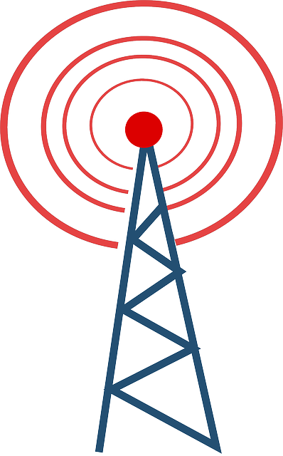 Towers clipart wireless 20clipart clipart #tower communication wireless