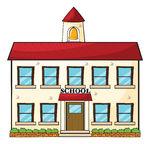 Town clipart barangay hall #10