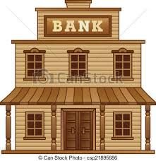 Town clipart old west #5