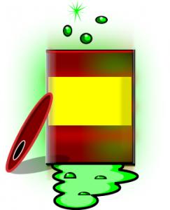 Toxic clipart Toxic Download Clip Toxic Barrel
