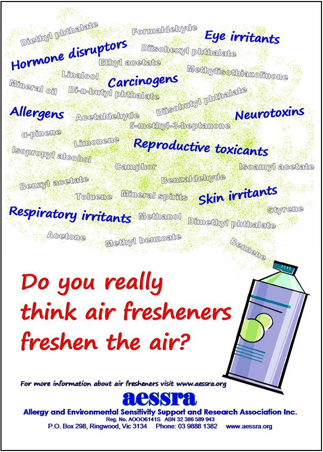 Toxic clipart air freshener APRIL TOXIC sondasmcschatter 2 AIR