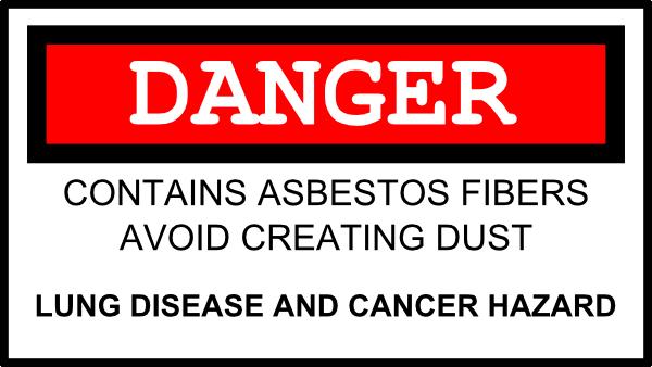 Toxic clipart asbestos At image clip com as: