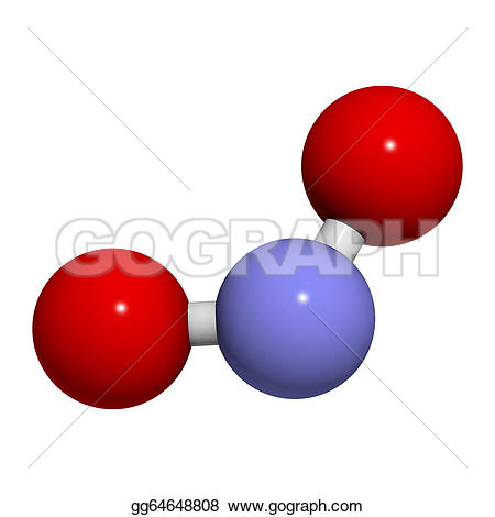 Toxic clipart atomic As dioxide and toxic nox)