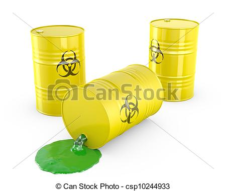 Toxic clipart can Isolated 1 from royalty Utilization