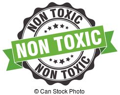 Toxic clipart can Non clip sign and Illustrations