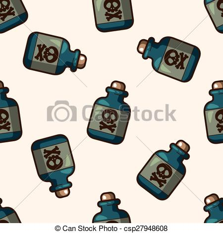 Toxic clipart can Of Vector theme chemicals theme