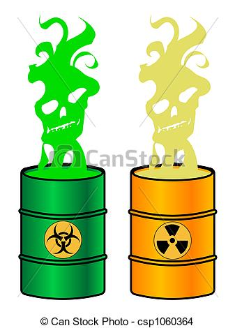 Toxic clipart can Toxic Drawing csp1060364 illustration Toxic