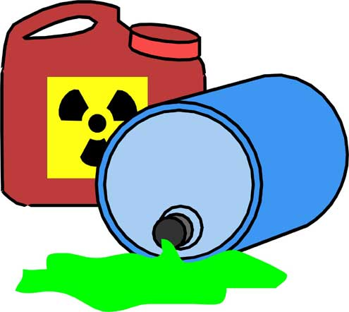 Toxic clipart chemical waste Hazardous – Waste Londonderry Londonderry