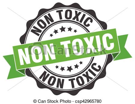 Toxic clipart emblem Seal Search of sign