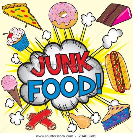 Toxic clipart health hazard Of Junk Hazards Foods Health