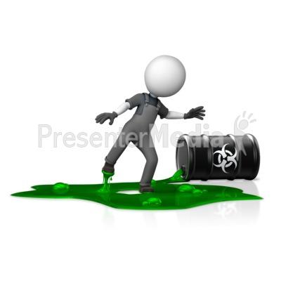 Toxic clipart health hazard Hazard Toxic Figure Presentation Clip