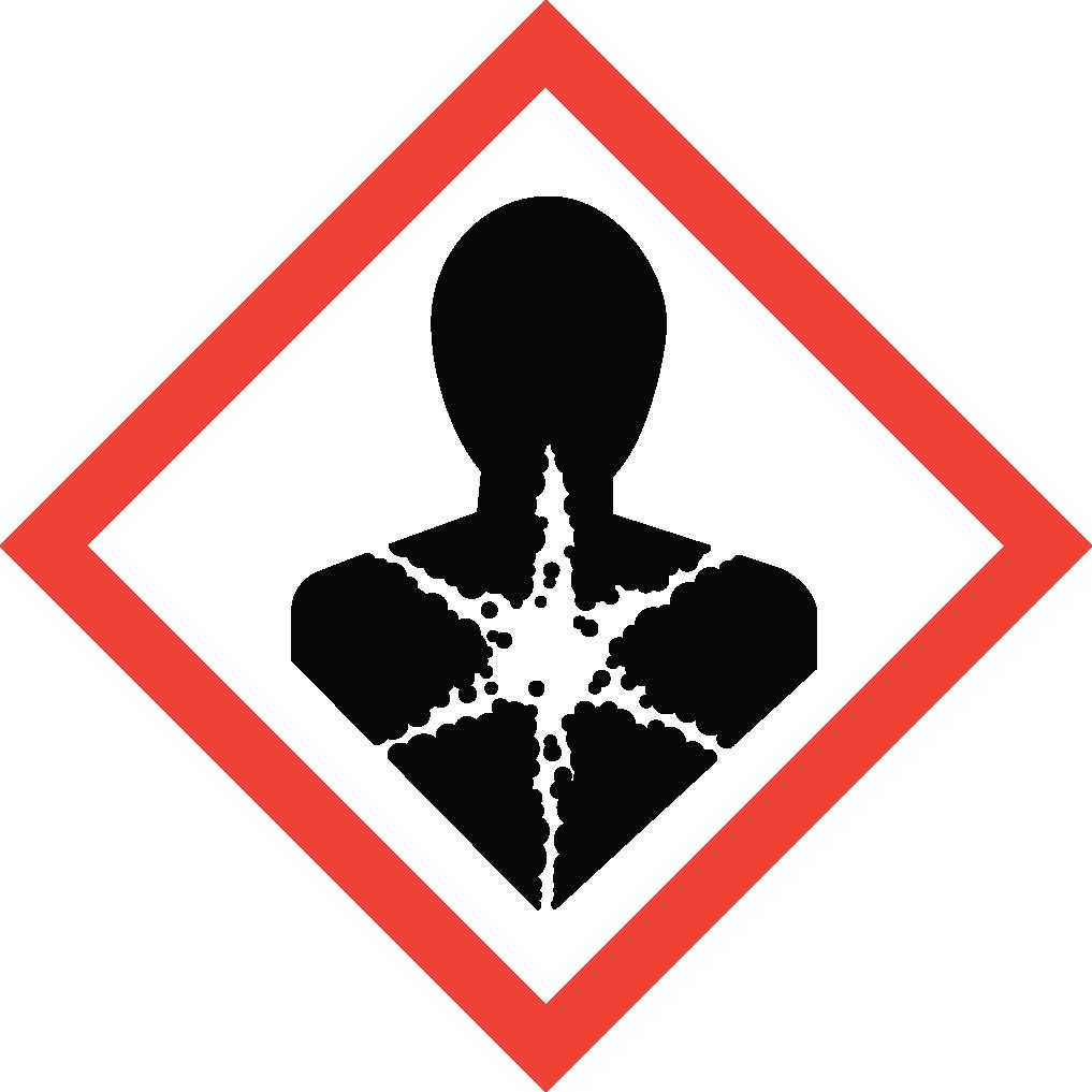 Toxic clipart health hazard Hazard Health Safety  Health