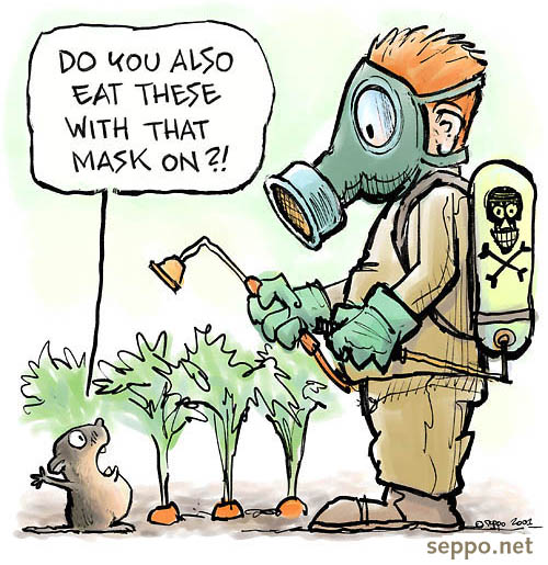 Toxic clipart herbicide Pesticides naturallyhealthyandgorgeous and Herbicides Free