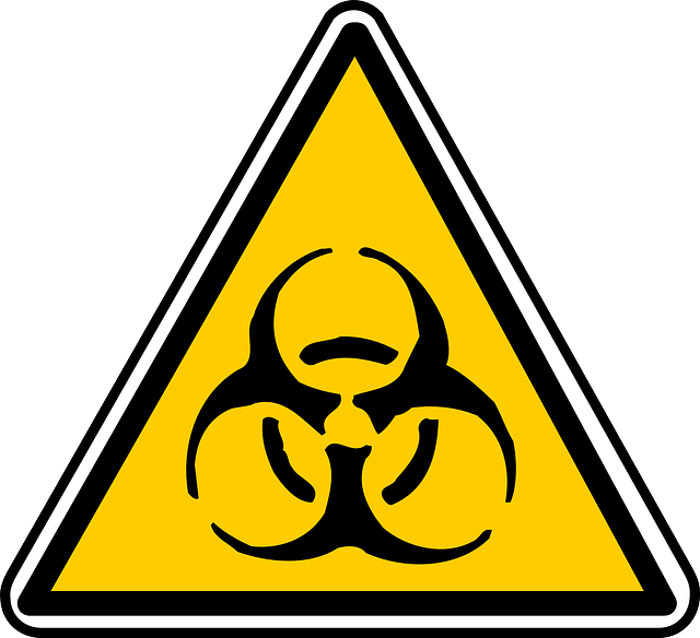 Toxic clipart medical waste Waste Practices for Medical Best