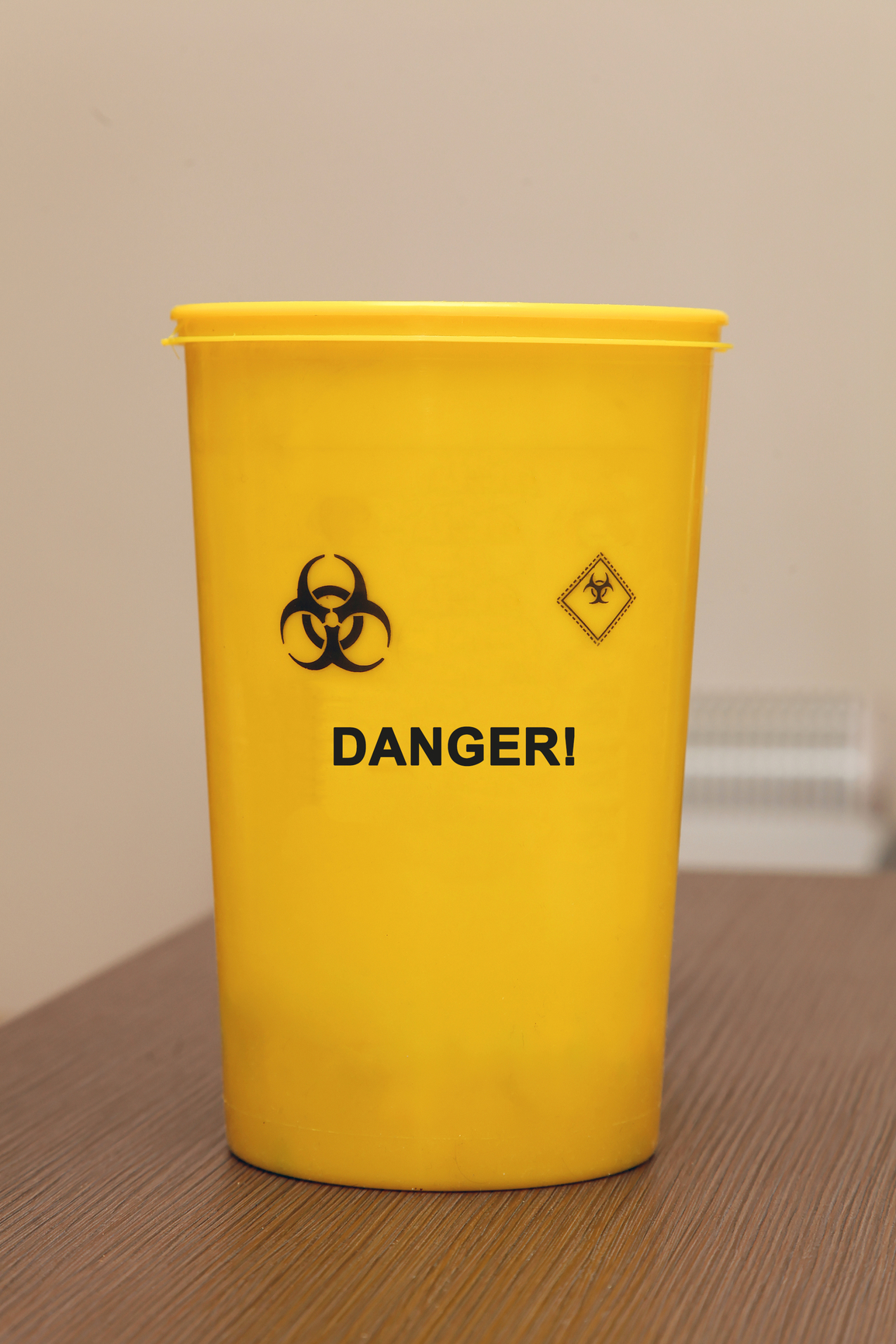 Toxic clipart medical waste Waste Get Medical Rid of
