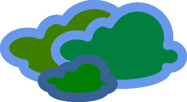 Clouds clipart gas cloud Gas Clip Poison Art