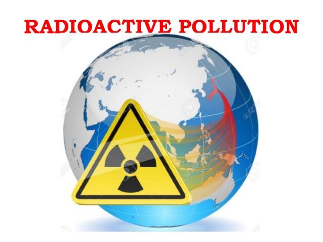 Toxic clipart radioactive pollution  pollution Radioactive