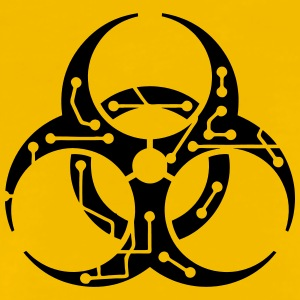 Toxic clipart simbol Spreadshirt toxic online Shop electrically