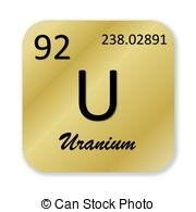 Toxic clipart uranium Illustrations Clipart  free square