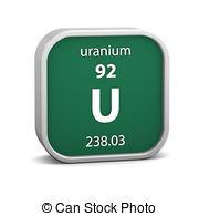 Toxic clipart uranium Illustrations Clipart  free periodic