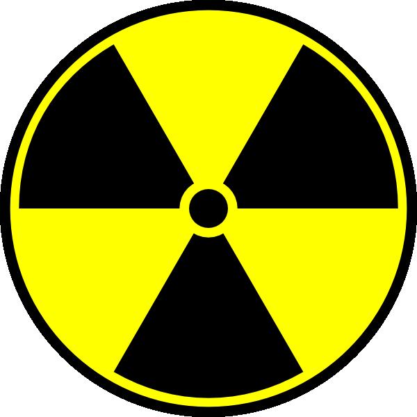 Toxic clipart uranium Clker vector Download Art Material