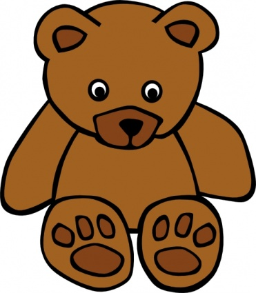 Toy clipart #7
