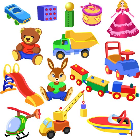 Toy clipart Toy Download clipart Toy #1