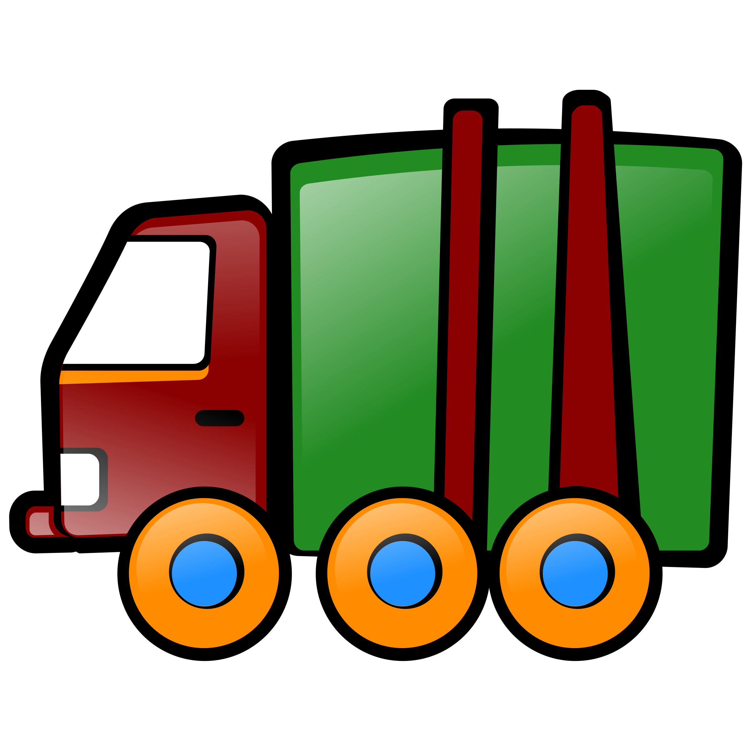 Toy clipart big car #5