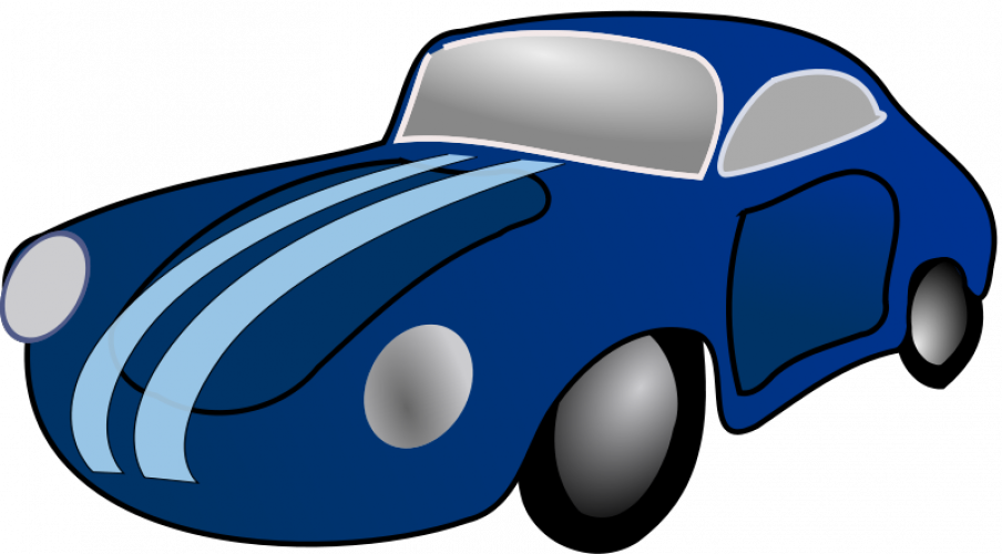 Toy clipart big car #11