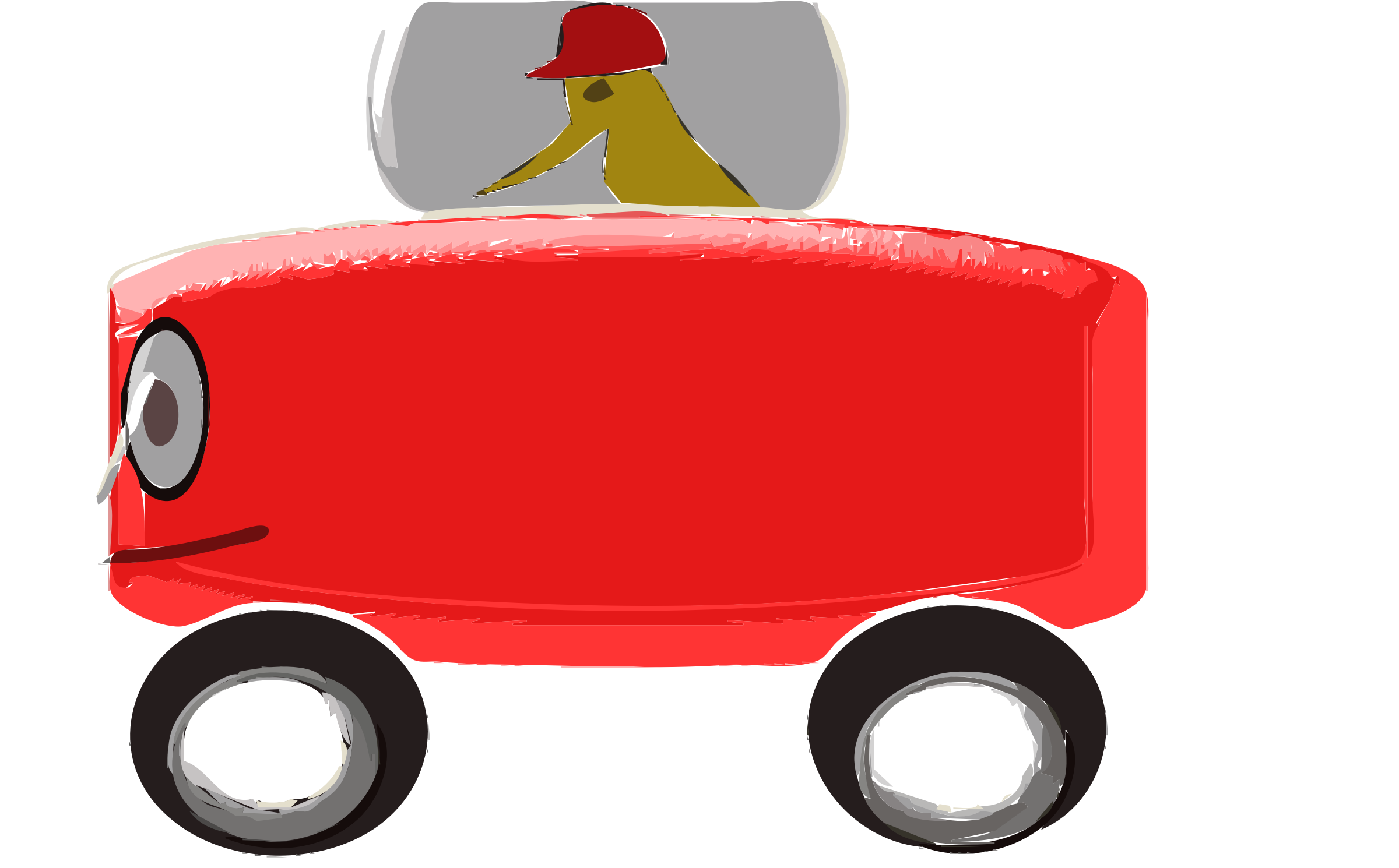 Toy clipart big car #12