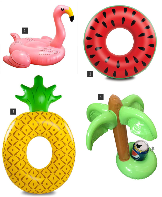 Toy clipart pool float #12