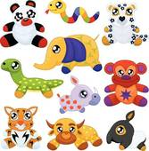 Toy clipart soft #9