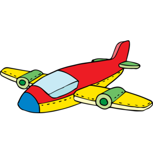 Aviation clipart toy plane Download cartoon Toy plane Clipart