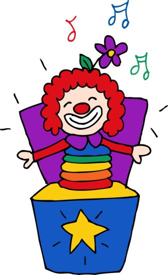 Toy clipart toy box #4