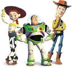 Toy Story clipart 3 Clip Clipart Clipart Toy