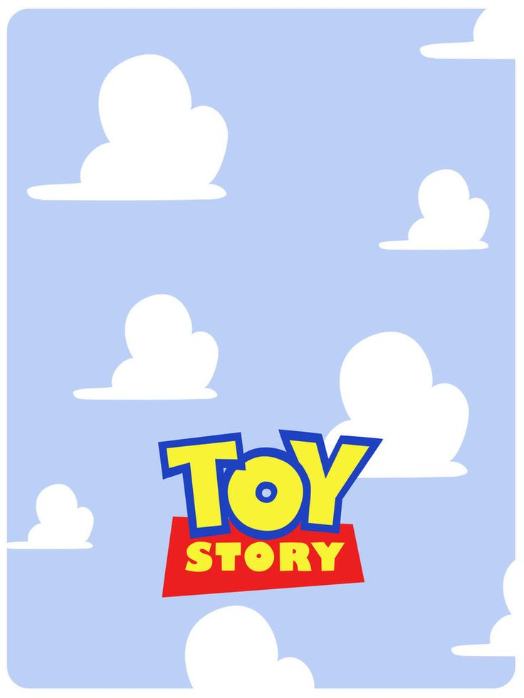 Toy Story clipart cloud Pin this best on images