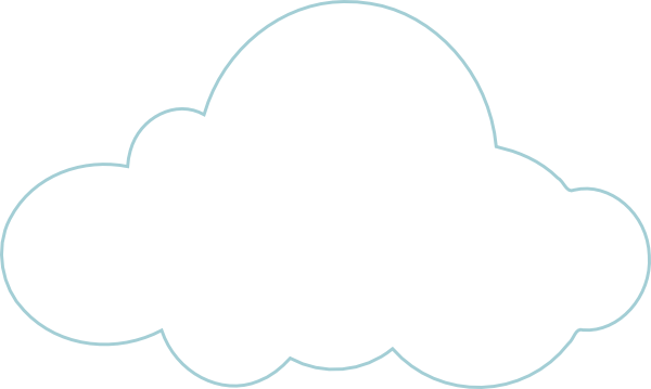 Toy Story clipart cloud Art Art Clip Be To