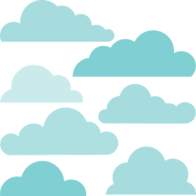 Toy Story clipart cloud Outlines cloud template StorySilhouette Pinterest