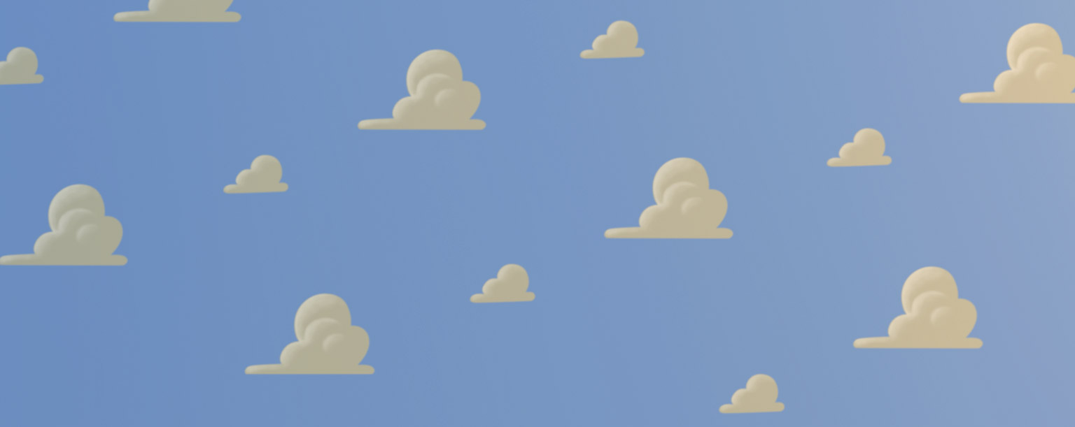 Toy Story clipart cloud Story Toy Disney  Official