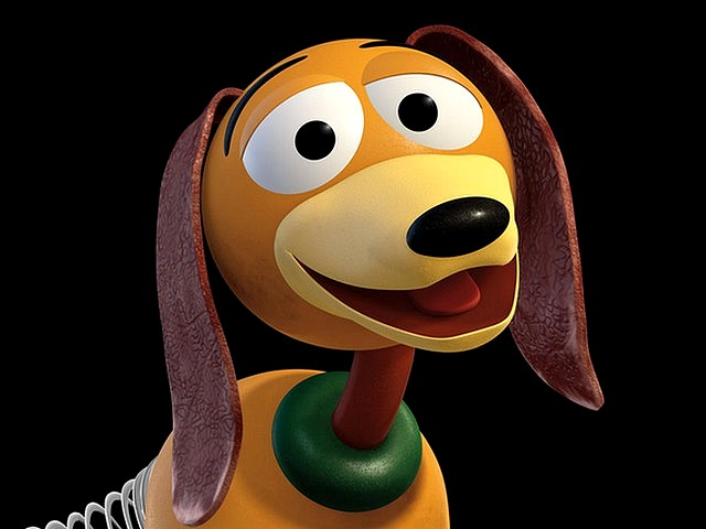 Toy Story clipart dachshund ) toy of Wallpaper Slinky