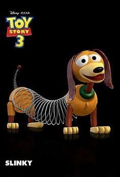 Toy Story clipart dachshund Toy Model Disney Cake A465