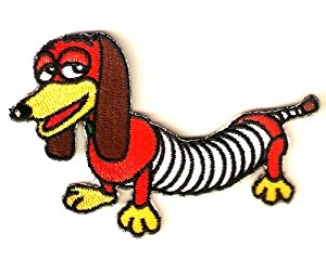 Toy Story clipart dachshund Slinkykins in Dachshund com inches