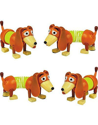 Toy Story clipart dachshund Giocattoli Toy Gold Party Dogs