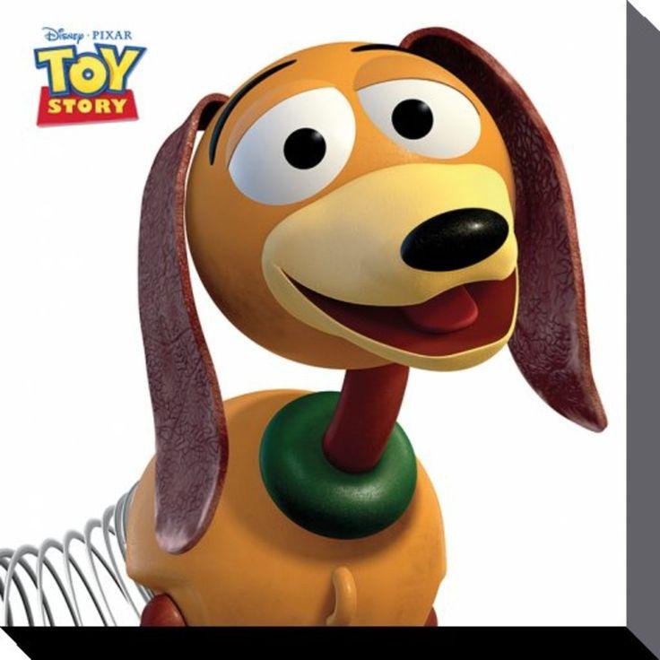 Toy Story clipart dachshund Cm 15 Print Dog Slinky